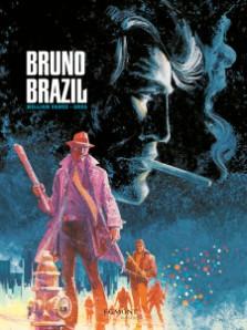 Bruno Brazil 2 -kokoelmateos. Vance ja Greg, 2013. Egmont Kustannus. Suomennos ranskasta yhdessä Lauri Narisen kanssa.