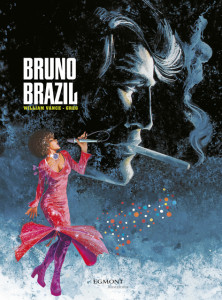 Bruno Brazil 3 -kokoelmateos. Vance ja Greg, 2013. Egmont Kustannus. Suomennos ranskasta yhdessä Jenni Perälän kanssa.